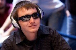 EPT Monte Carlo 3. nap: Kevin Eyster a chip leader
