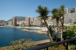 Eestlased tegid Monte Carlos tubli etteaste