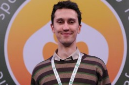 Interviu su LSPF Inauguracinio turnyro trečios vietos laimėtoju Pauliumi Ajausku