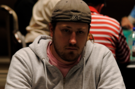 WSOP Circuit Las Vegas Day 2: O'Dwyer Leads Final Table
