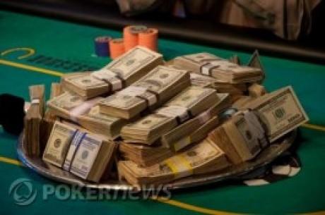 Bankrollo augintojai. WSOP atrankiniai turnyrai