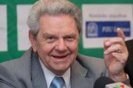 V.Garastas: sukurkime protingas sąlygas komerciniam pokeriui Lietuvoje