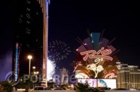 Harrah 그룹, 라스베가스 리오 호텔 카지노 매각