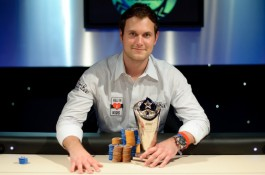European Poker Tour Grand Final High Roller: Reinkemeier Reigns Supreme