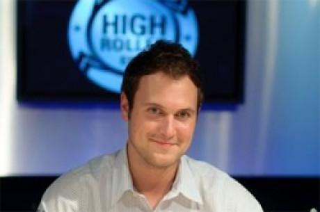 EPT6 Monte Carlo High Roller - Tobias Reinkemeier parádés diadala