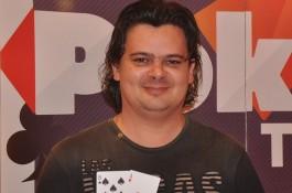 Knock-Out Figueira Poker Tour - Paulo Pinto sagra-se o 4º campeão do circuito