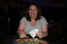 Michelle Bennett Wins DTD Deepstack, Liv Boeree on GMTV + more