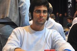 António apalma Palma 2º no Main Event FTOPS ($357,000)