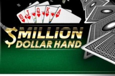 «Рука в миллион долларов» снова на PartyPoker