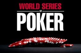 RU.PokerNews доставит вас на World Series of Poker 2010!