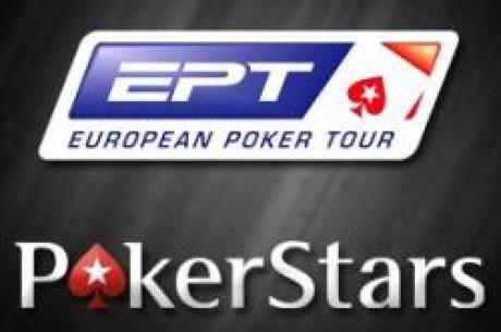 Os Melhores da Sexta Temporada do European Poker Tour