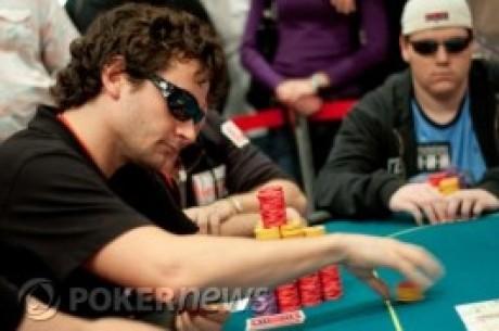 Debiutanci WSOP - Jeff Sarwer
