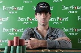 PartyPoker pone precio a la cabeza de Jaime Alguersuari