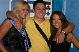 Sam Trickett Joins Team Titan Poker, British Masters Poker Tour Bristol This Weekend + more