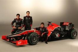 Full Tilt Poker tar sig an Formel 1