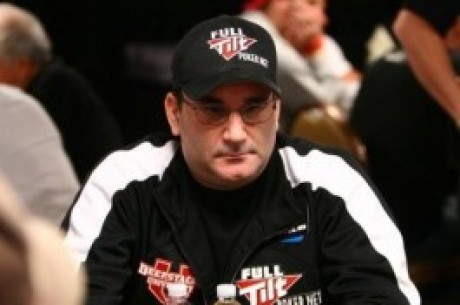 High Stakes Poker Season 6 - Matusow na Berlinda