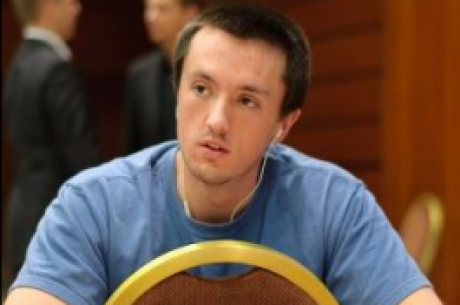 Debiutanci WSOP - Carter Phillips