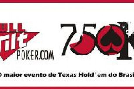 STACK SERIES 2010 - Full Tilt Poker 750K
