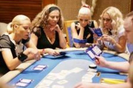 Pokerio Kritikas - apie tuštutes ir burtininkus
