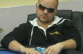 Покер блог на Славен Попов: Ръка на деня - 5-бет блъф...