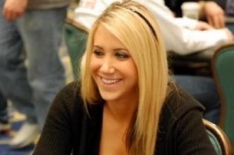PokerNews Teleexpress - Szalony zakład Matusow, blog Lauren Kling
