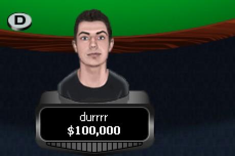 """Tom """"durrrr"""" Dawn taper med nytt avatar på Full Tilt"""