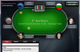 $75,465.00 за damiancho2 от SCOOP Събитие#18-H Pot Limit Omaha 6-Max с...