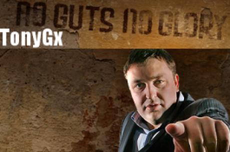 Покер блог на Tony G: В Las Vegas приготвяйки се да играя...