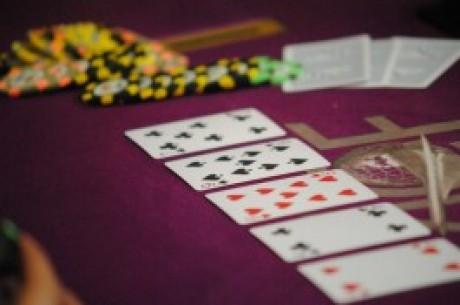 SCOOP hetedik nap: Barbero, Deep és Makarov nyerte a legnagyobb tornákat