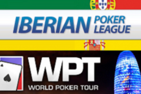 Resultados del Domingo: IBERIAN POKER LEAGUE y Freeroll de Party Poker para el WPT