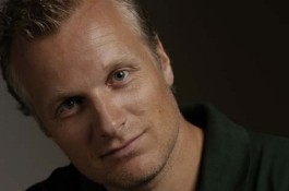 'Snowking' og Theo Jørgensen videre til dag 3