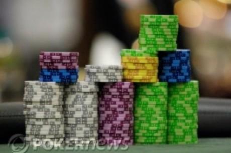 Maailma suurimad pokkeritoad ja võrgustikud 2010. mais