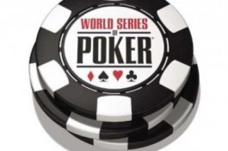Chegar às World Series of Poker 2010 com a PokerNews de GRAÇA!
