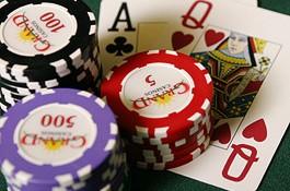 """""""Nemokama"""" korta – pagrindinė pokerio nuodėmė"""