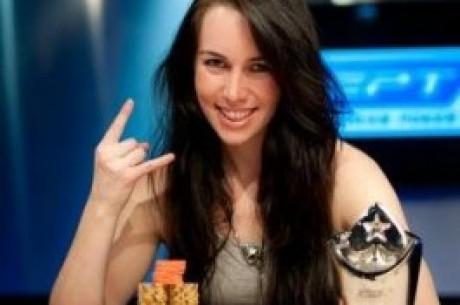 Ludzie Pokera - Liv Boeree