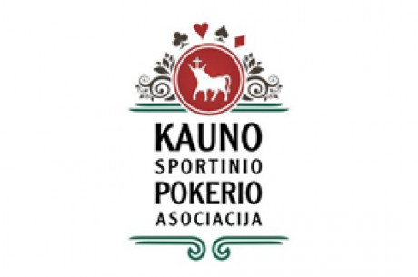 Įspūdžiai iš Kauno sportinio pokerio turnyro
