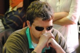 WSOP Rookie Roundup: Jim Collopy