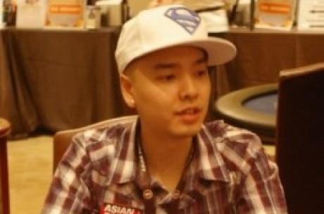 アジア・ポーカー・ニュースはチーノーレーム氏とインタビュー: パート 1