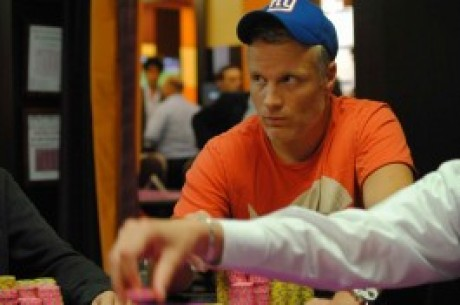 World Poker Tour Grand Prix de Paris Ден 4: Jorgensen дръпна напред в...