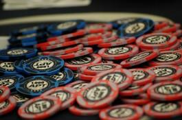 The Poker Circuit's Wild 'N Wet Begins Today