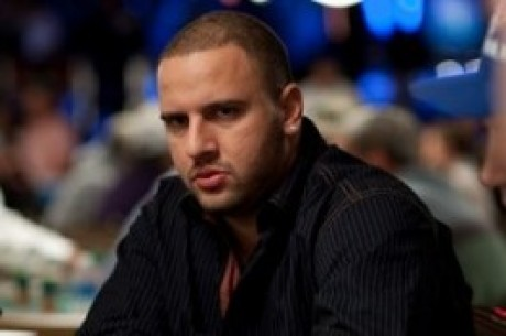 PokerNews Teleexpress - Problemy z podatkami Michaela Mizrachi