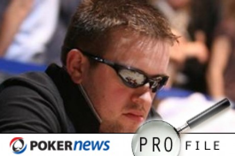 PokerNews PROfile - Kenny Hallaert (Deel 1)