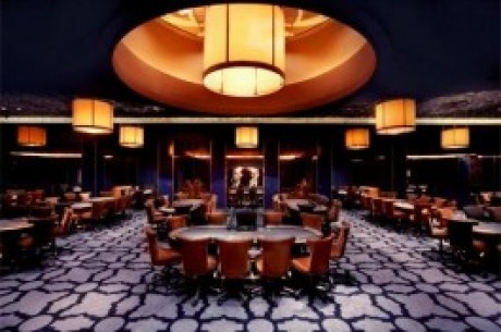 Hard Rock Hotel and Casino hjemsted for PokerNews under WSOP