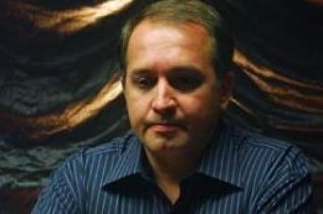 BSOP Curitiba Dia 1a: Mauro Maurício Lidera