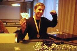 Vilniaus regioniniame turnyre triumfavo Jonas Bucevičius