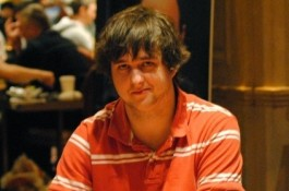"Online Poker Spotlight: Carter ""ckingusc"" King"