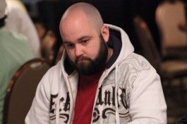 Brock Parker - Winner $2500 Six-Handed NLHE
