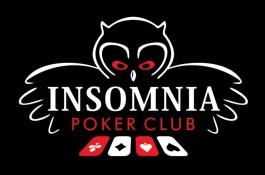 Insomnia pokkeriklubi avas veebilehe
