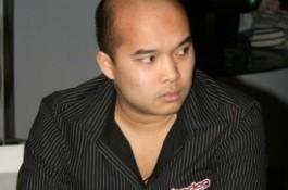 APPT Macau - Main Event 18-23. mai - 1 nordmann deltar.