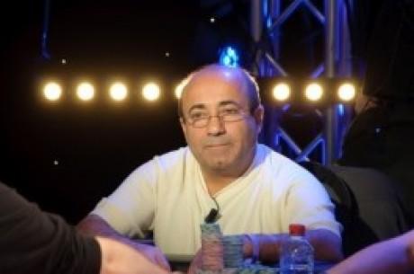 Polední turbo: Freddy Deeb vyhrál v Paříži, Poslední šance na kavlifikaci na WSOP